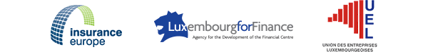 Insurance Europe - Luxembourg for Finance - Union des entreprises luxembourgeoises
